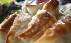 Las empanadillas orientales