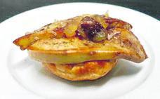 Regreso al foie fresco en el Jabugo