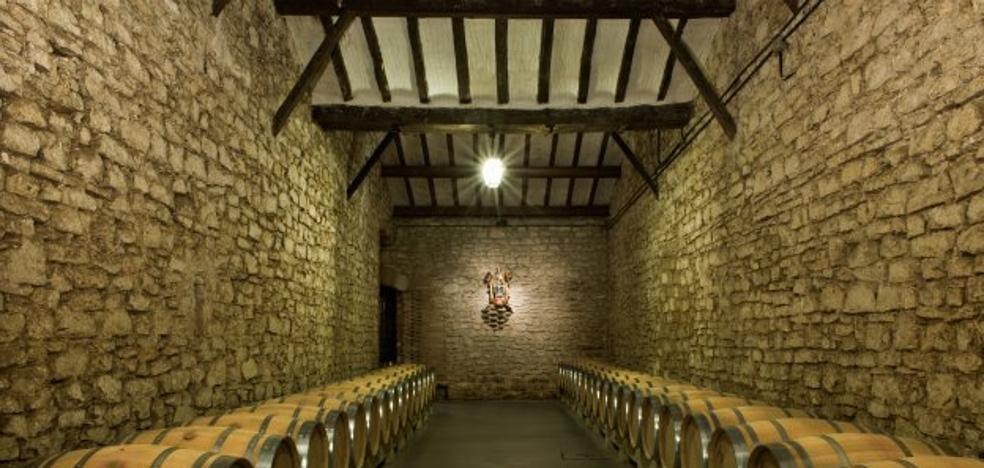 Centenaria y esencial en Rioja