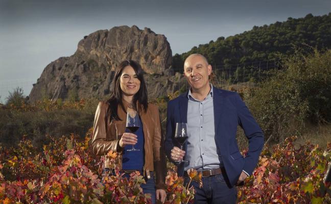 La identidad de un vino