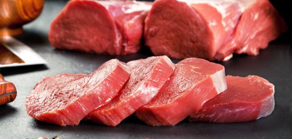 Los alimentos frescos y métodos como la salazón o fermentación