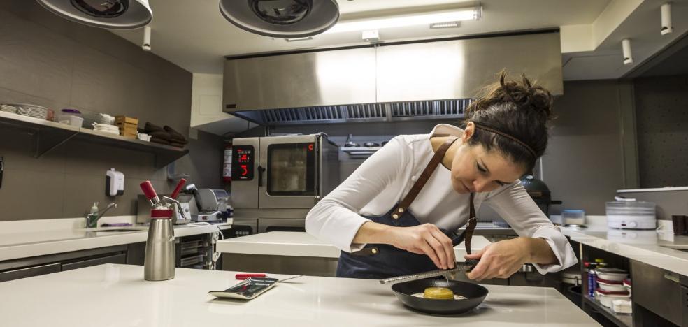 Beneyto traza las claves de la evolución gastronómica