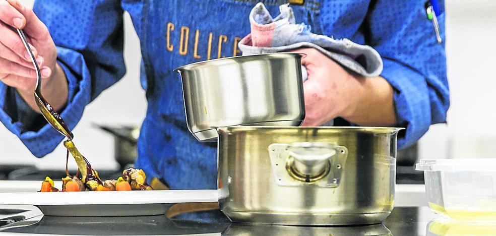 Las raíces marcan la culinaria riojana