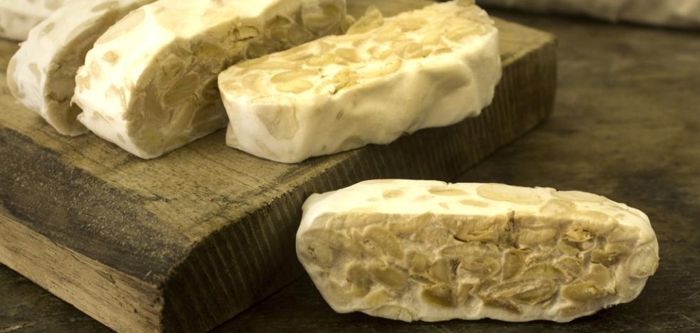 Descubrir un nuevo producto: el tempeh