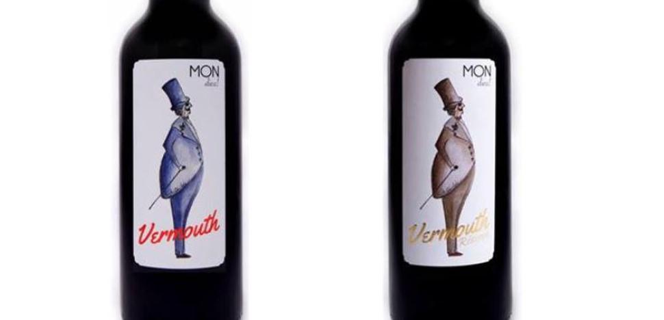 'Mon dieu': un vermouth de Alfaro es el mejor de España