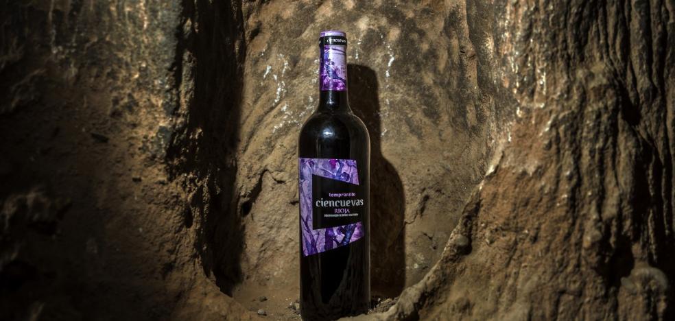 Ciencuevas Tempranillo es el vino oficial del Ajo Asado de Arnedo 2018