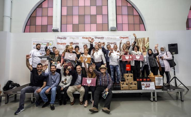 Concurso de tortillas Degusta La Rioja: las imágenes