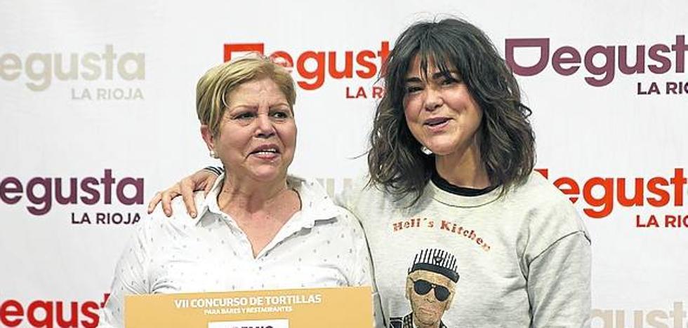 Los lectores de Diario LA RIOJA premian la tortilla de La Casquería