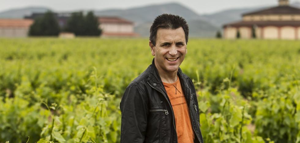 «Aldeanueva es vino y el vino es la esencia de nuestra forma de ser»