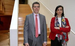 Ester Gutiérrez, nombrada directora general de la Agenda Digital de La Rioja