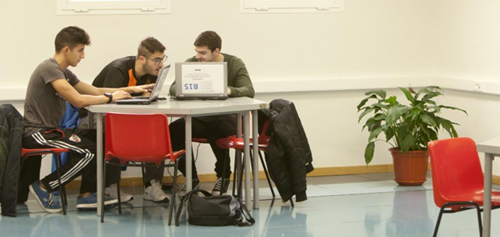 Treinta universitarios del Campus Iberus dan respuesta a retos empresariales
