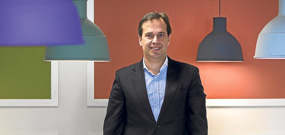 «En las oficinas españolas no hacen falta futbolines como en Silicon Valley»