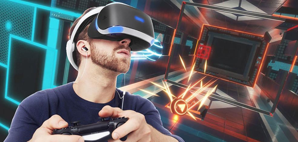La realidad virtual desbanca a los 'smartwatch' esta Navidad