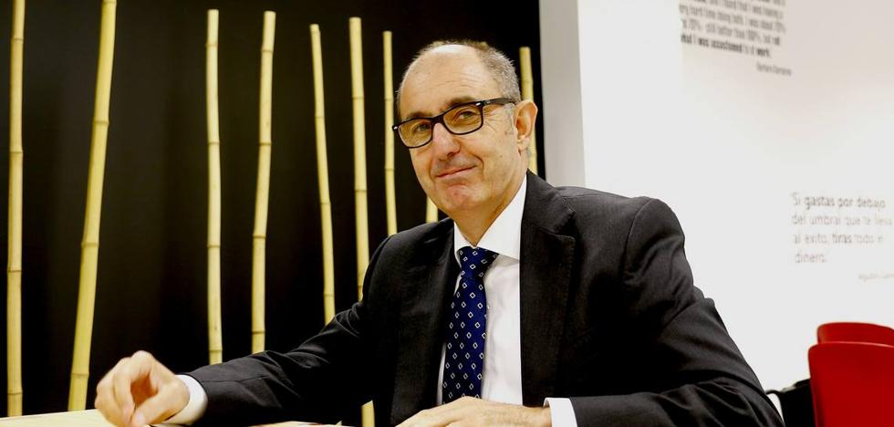 «La Rioja es una tierra en la que la tradición y la innovación se dan la mano»