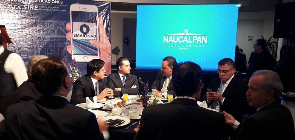 JIG aterriza en México con una nueva aplicación desarrollada para Naucalpan