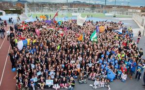 La Gran Final FIRST LEGO League España reúne a unas 2.000 personas en Logroño