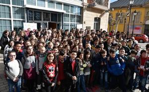 Más de 200 estudiantes presentan 54 sorprendentes inventos en la feria Inspiratec