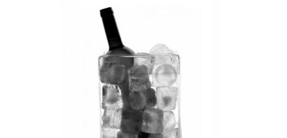 Qué hacer (y qué no) para enfriar el vino