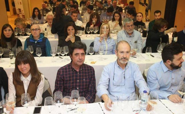 Hacienda El ternero abre la Temporada del Club de Catas