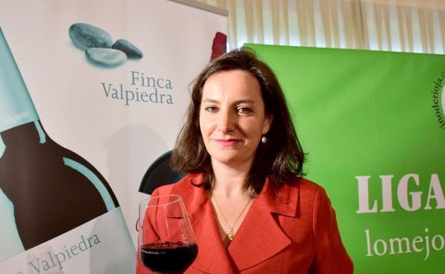 «El golf es un buen reclamo para atraer turistas a La Rioja»