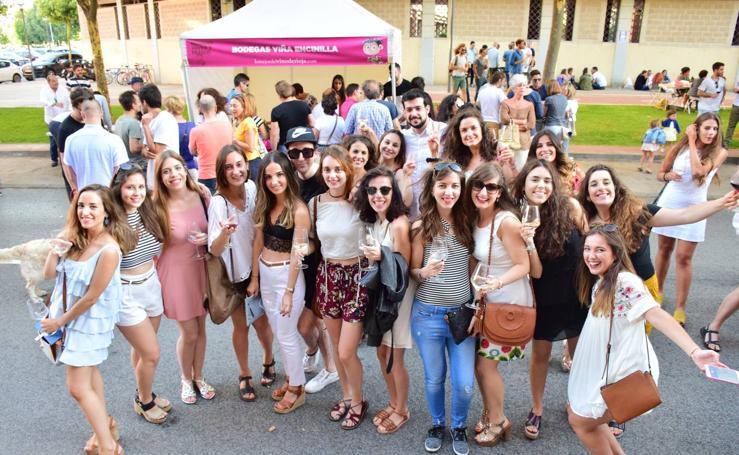 Despedida exitosa del Riojano Joven y Fresco (IV)