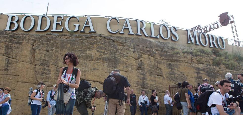 Alma y visión de Rioja