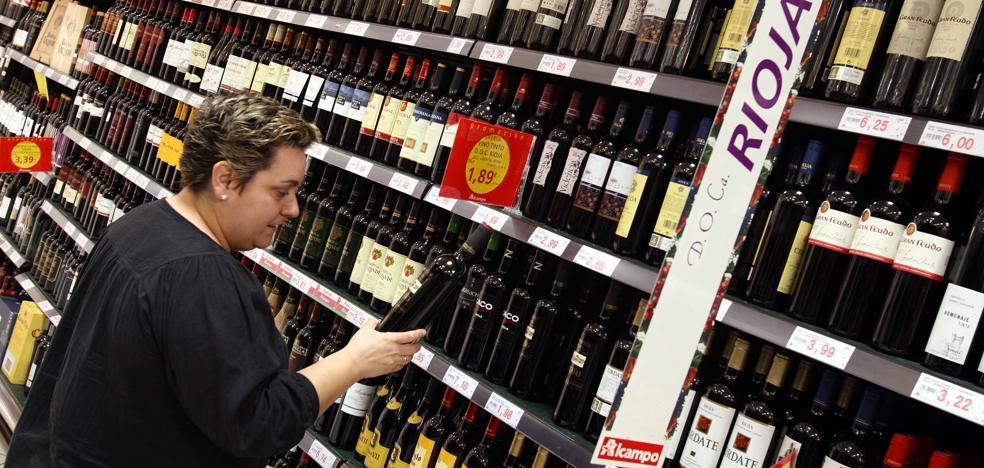 Los mejores vinos por menos de cinco euros