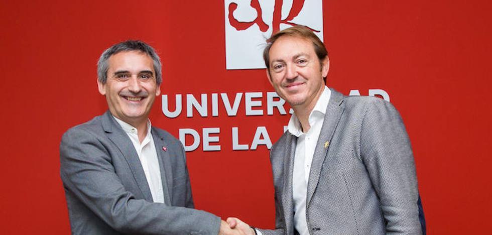 La UR abre el Aula Pedro Vivanco para el estudio de la Cultura del Vino
