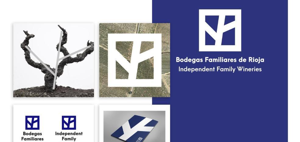 Premio Anuaria 2017 para Bodegas Familiares por su nueva imagen corporativa