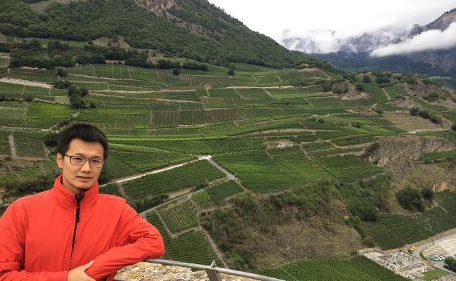 «Lo que menos me gusta de Rioja es que las normas limitan en exceso los vinos»