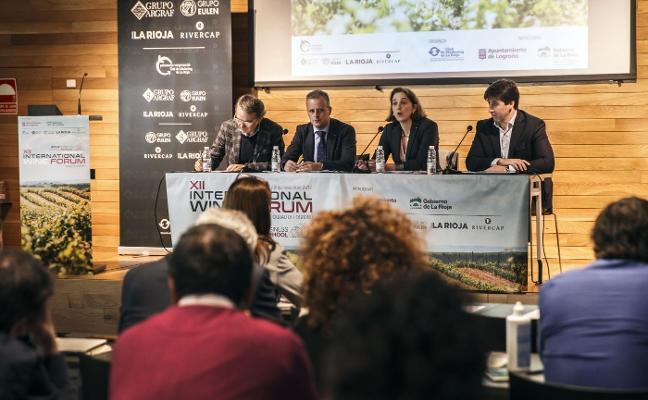 El viaje al ¿origen? de Rioja