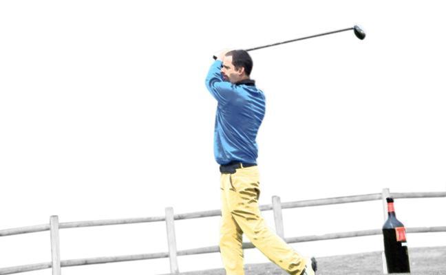El recorrido definitivo de la Liga Golf y Vino
