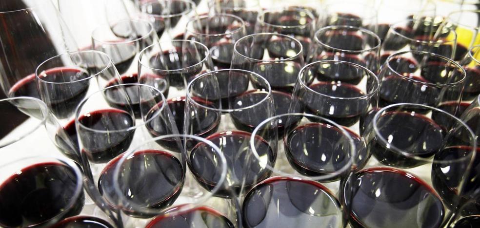 El vino tenía un precio (primera parte)