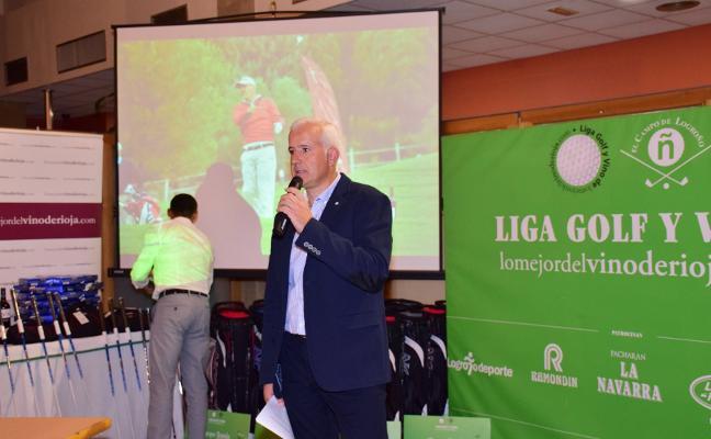 «La Liga tiene cada vez más nivel y permite a los jugadores mejorar»