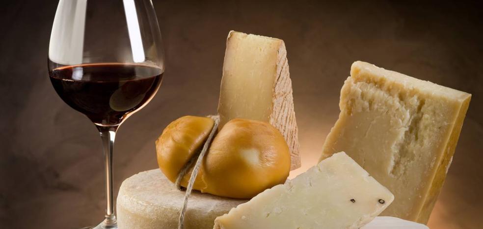 'Que no te la den con queso': ¿Qué tiene que ver con el vino?