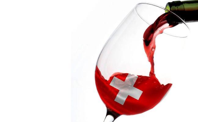 Un chato de Rioja 1,16 francos suizos