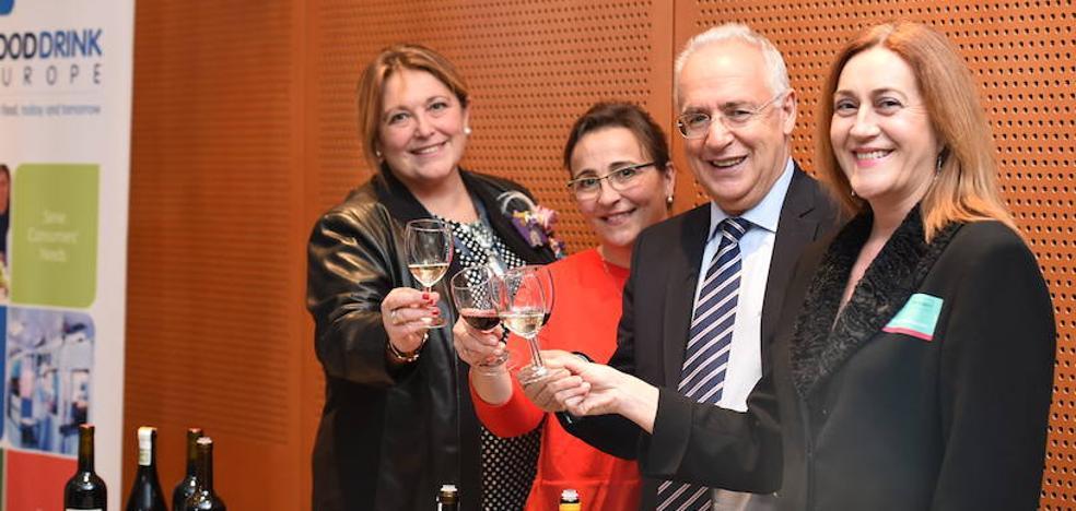 La bodega Abel Mendoza recibe un reconocimiento europeo