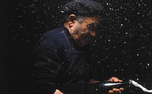 Burbujas con DOCa Rioja