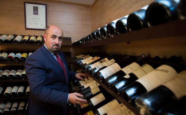 «La nueva clasificación está bien, pero deja fuera grandes vinos, los de ensamblaje»