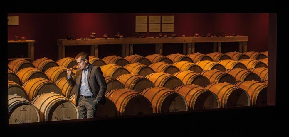 La Gargantilla, una finca alfombrada de cantos en Ocón, y un vino de parcela