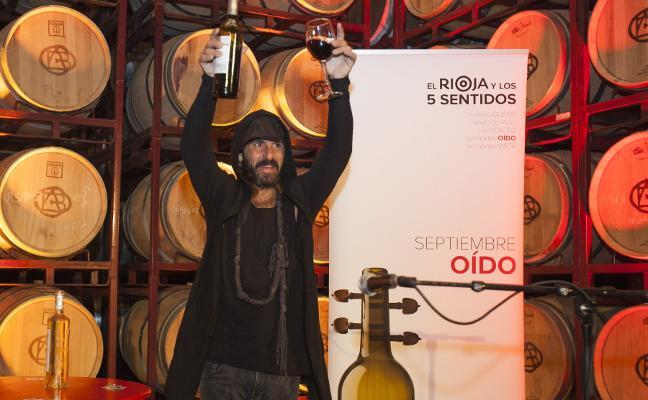 El Rioja se siente y se asienta