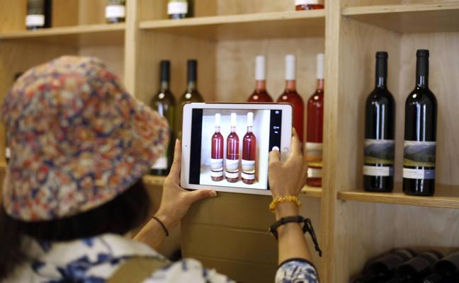 El Rioja, a punto de batir un nuevo récord histórico en las ventas