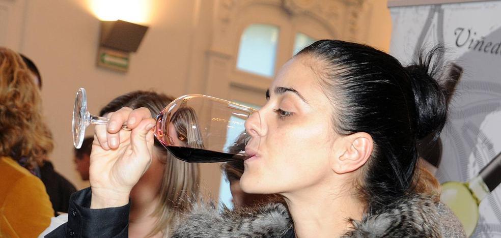 Los riojanos son los españoles que menos vino beben