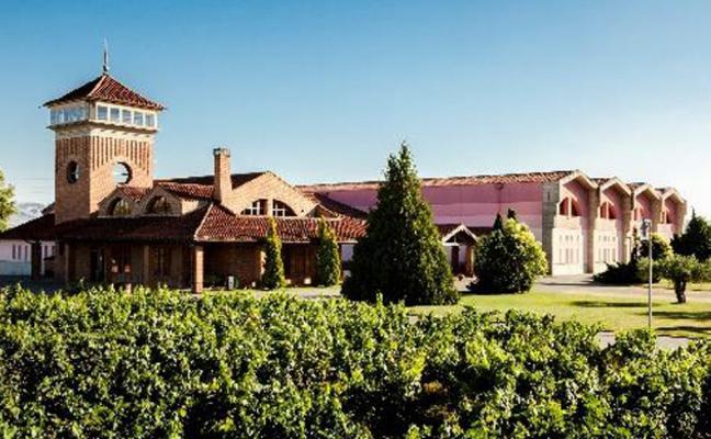Viña Ijalba se adhiere a La Ruta del Vino de Rioja Alta