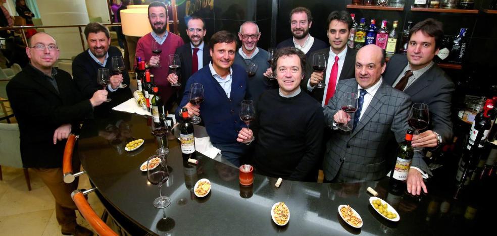 Todo listo para un nuevo viaje por Rioja