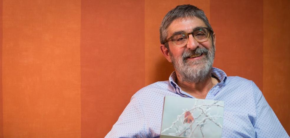 «Rioja optó en su día por ser una DOP grande y ya no es posible volver atrás»