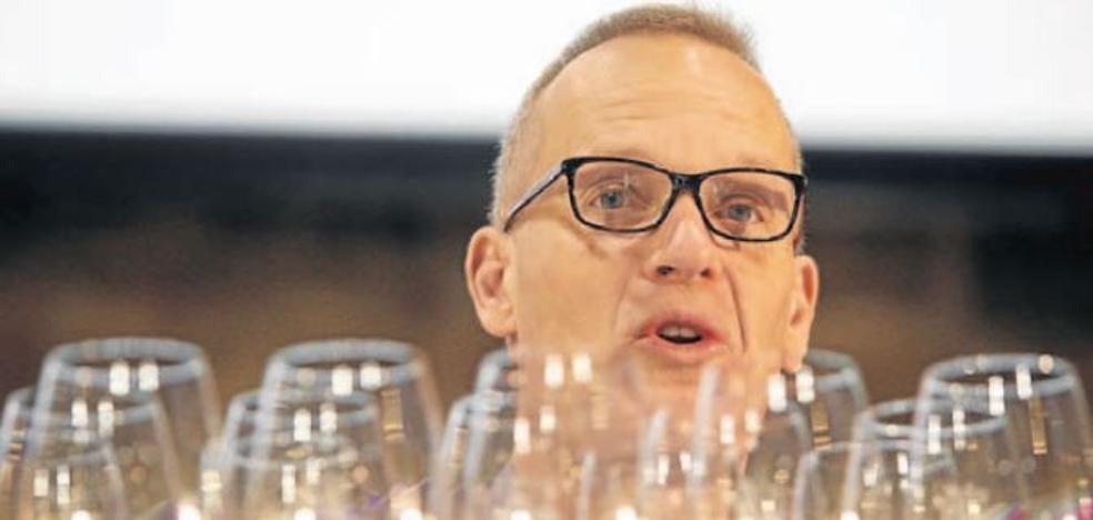 El Rioja en 2018, según Tim Atkin