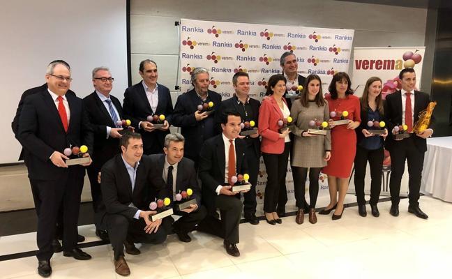 La DOCa Rioja, premio Verema a la mejor institución reguladora