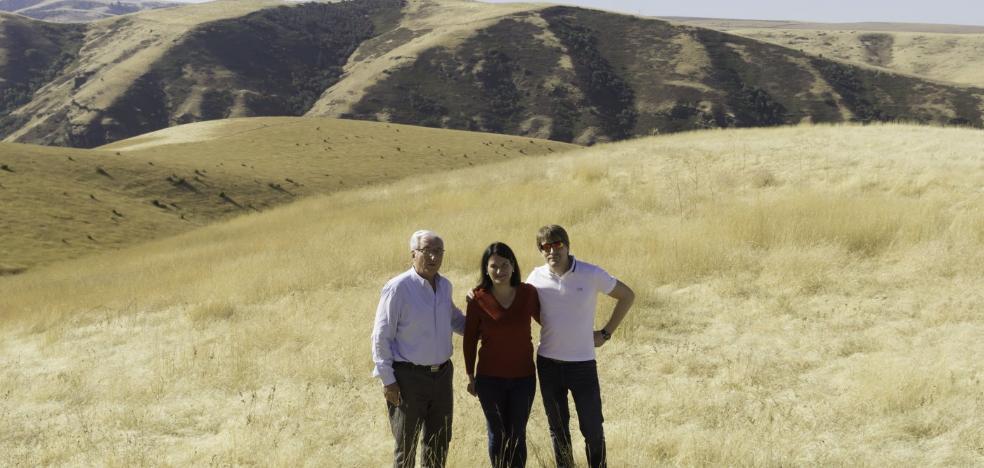 Valdemar invierte 20 millones en una nueva bodega y viñedo propio en EEUU