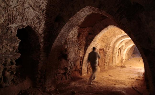 Rioja... hace 2.000 años